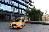 Vorstellung Audi A3 8P von Audi_Phil