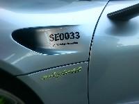 Porsche 918 Spyder kam zu Besuch