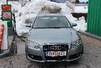 Ablöse meines Audi A3