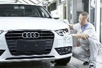 Zweistelliges Wachstum für Audi in China im ersten Quartal 2014