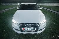 Audi S3 Limousine - Sieg der Leidenschaft