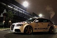 Audi RSR 600