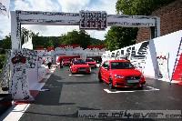 Audi Stand - Reifnitz am Wörthersee 2014
