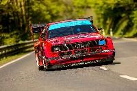 Sensationeller Audi beim Osnabrücker Bergrennen