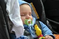 Pruefnormen fuer Kindersitze garantieren Sicherheit