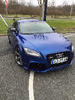 Alex Audi TTRS Plus Coupé