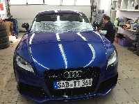 Erfahrungsbericht Fahrzeugaufbereitung