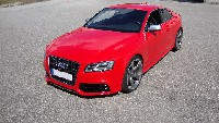 mein Audi RS5