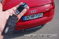 Audi TT Roadster 2,0T quattro - Testbericht