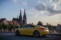 Mein erstes Car Review mit dem 2015er Audi TTS Coupé