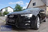 Audi A5 SB zur Aufbereitung