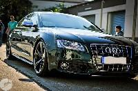 Audi S5 Sportback - Qualität ist Liebe zum Detail / Bremsanlagen-Upgrade