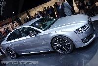 Neu vs. gebraucht? Audi S8 oder S8 Plus?