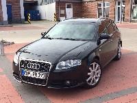Audi A4 B7 Vorstellung
