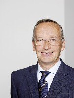 Walter Maria de Silva wechselt in den Ruhestand