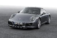 Österreich-Informationen zum neuen Porsche 911 Carrera - Carrera S und neuen Macan GTS