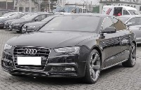 Audi A5 SB 3.0 TDI Quattro