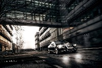 Fotoshooting Audi A5 B9 Coupe