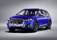 So oft werden Audis in Deutschland aufgebrochen