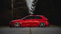 Audi A3 8V Umbaublog