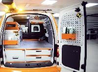 Volkswagen Nutzfahrzeuge lieferte weltweit 499.700 Fahrzeuge aus