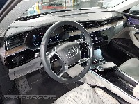 Audi schafft neues Entertainment System