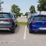 Fahrzeugwechsel von Polo zu Ibiza