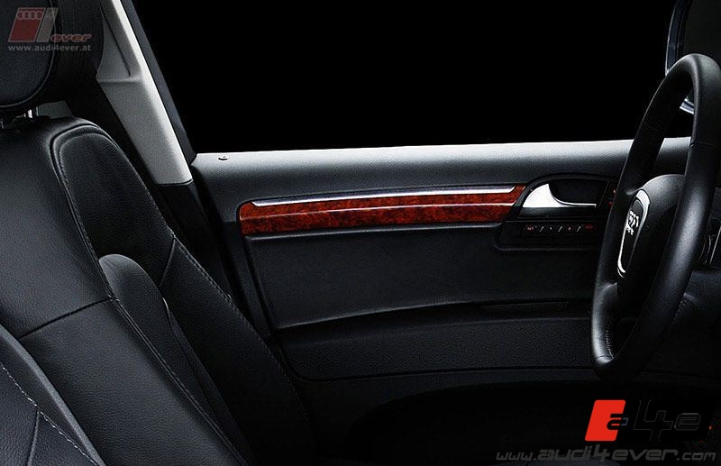 A4e gallery audi q7 audi q7 interieur for Interieur q7