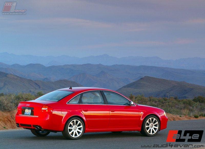 a4e - Gallery Audi RS6 [C5] Sub-Galerien - Limousine ...