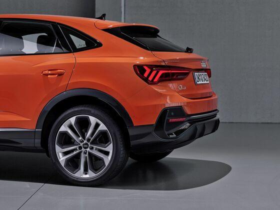Audi Q3 Sportback 2019