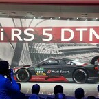 Audi RS5 DTM Weltpremiere in Genf 2017