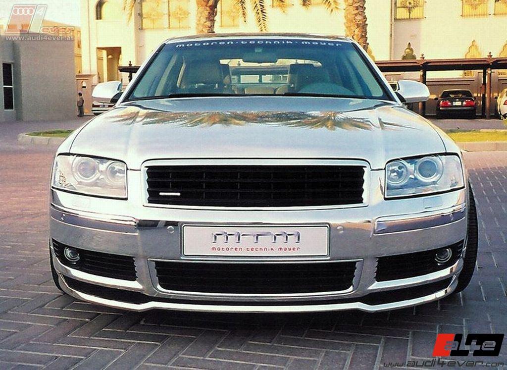 A4e Gallery Audi A8 D3 Audi A8 D3 Tuning Mtm