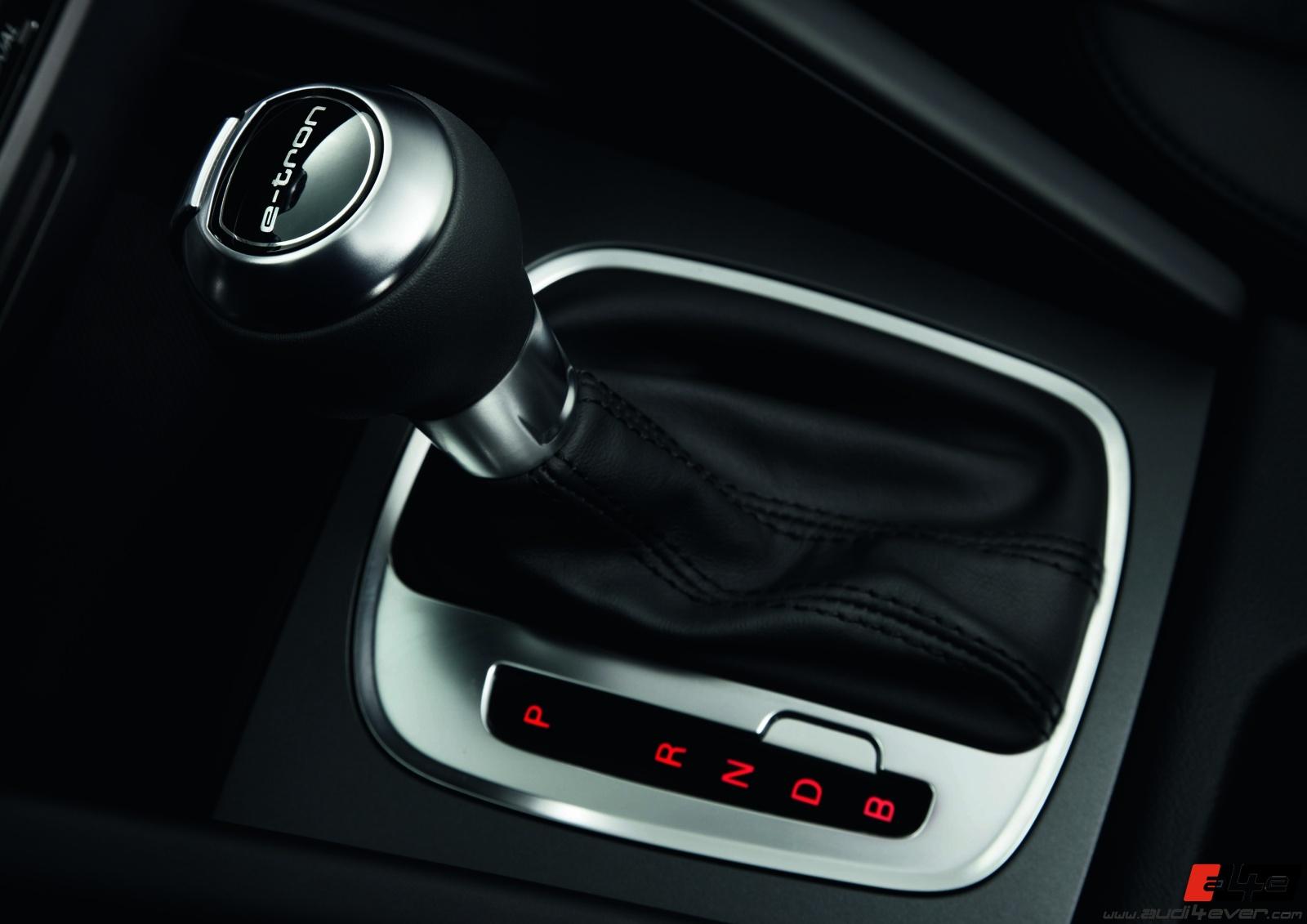 A4e Gallery Audi A3 8p Audi A3 8p E Tron
