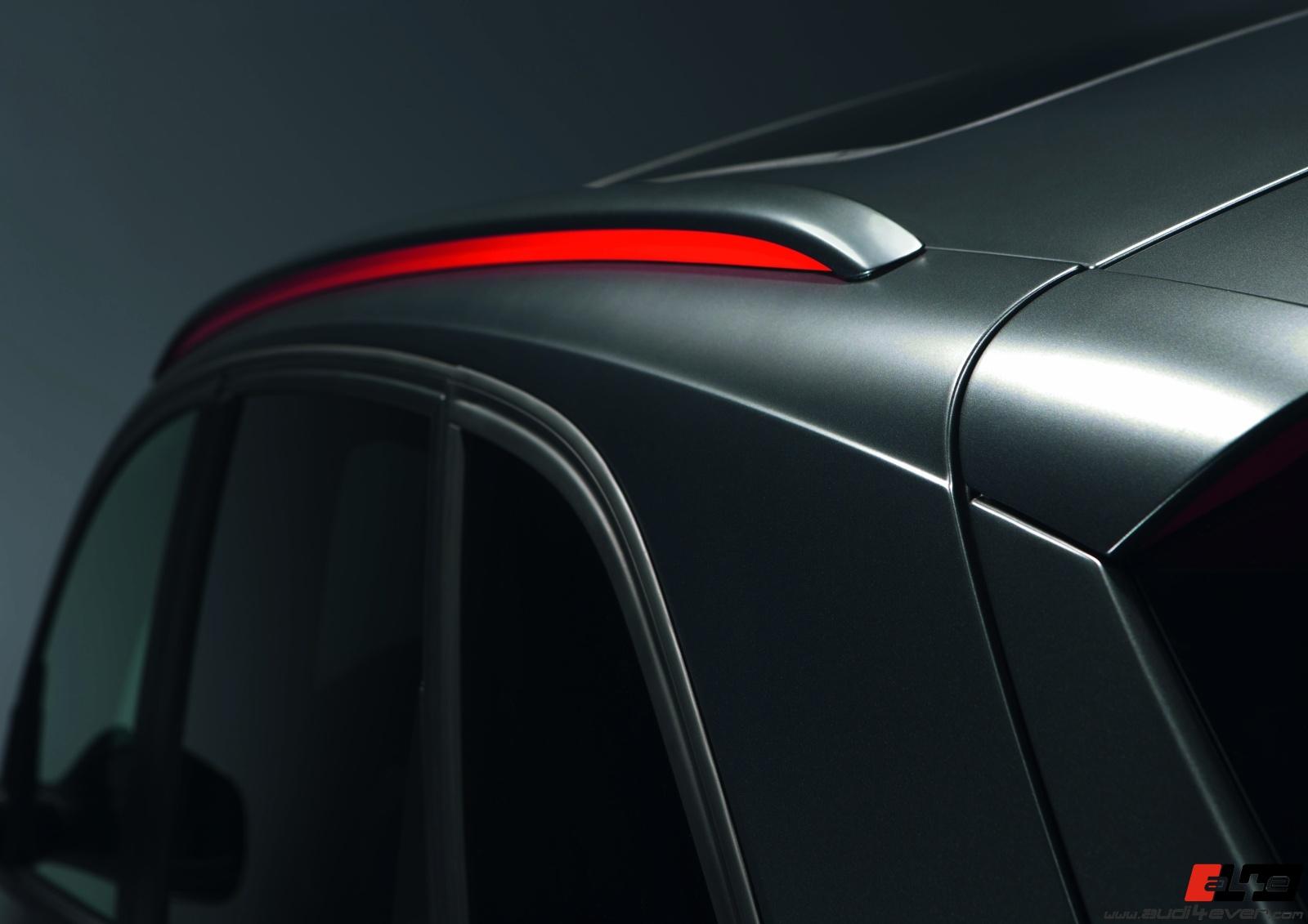 A4e Gallery Audi Q5 Audi Q5 Costum Concept