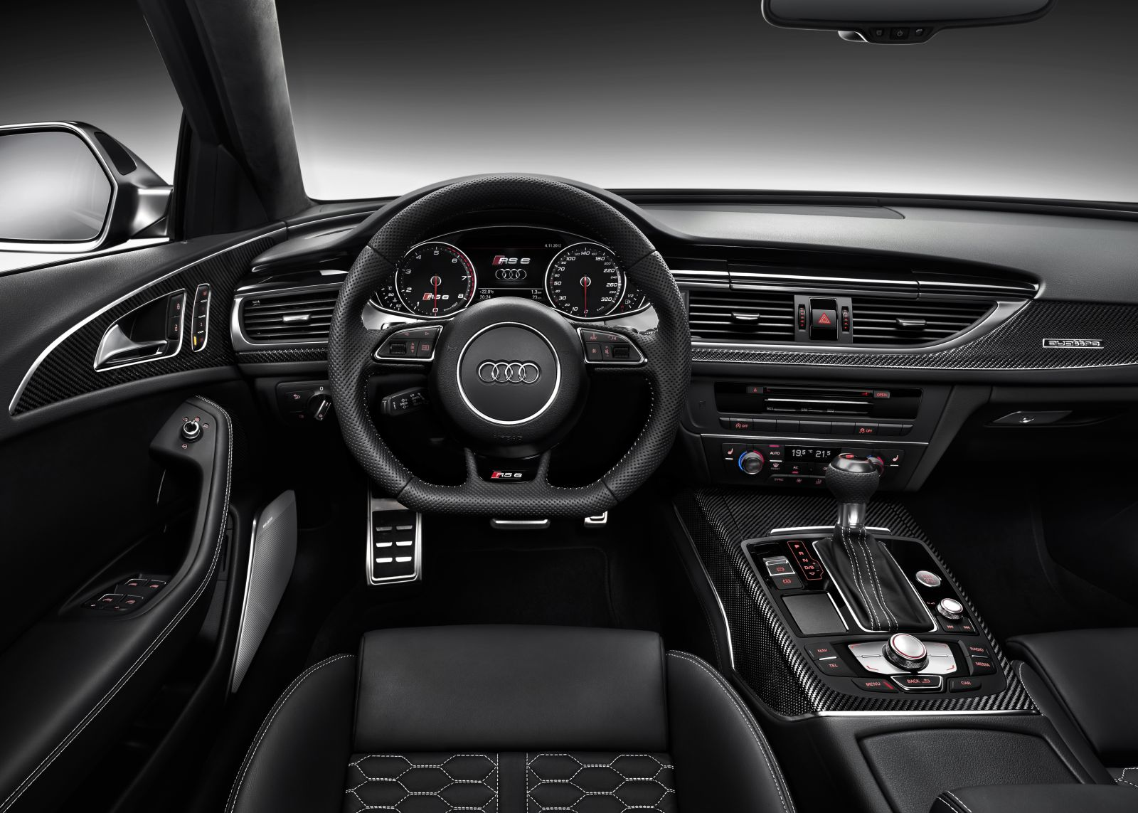 A4e Gallery Audi A6 C7 Audi Rs6 C7 Avant 2013