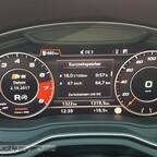 Audi S5 B9 Coupe Probefahrt