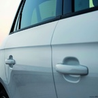 Audi A1 Sportback S line/Detail