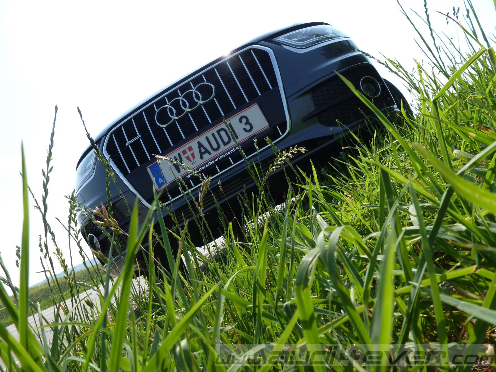 A4e Gallery Audi Q3 Audi Q3 2 0tdi Sline