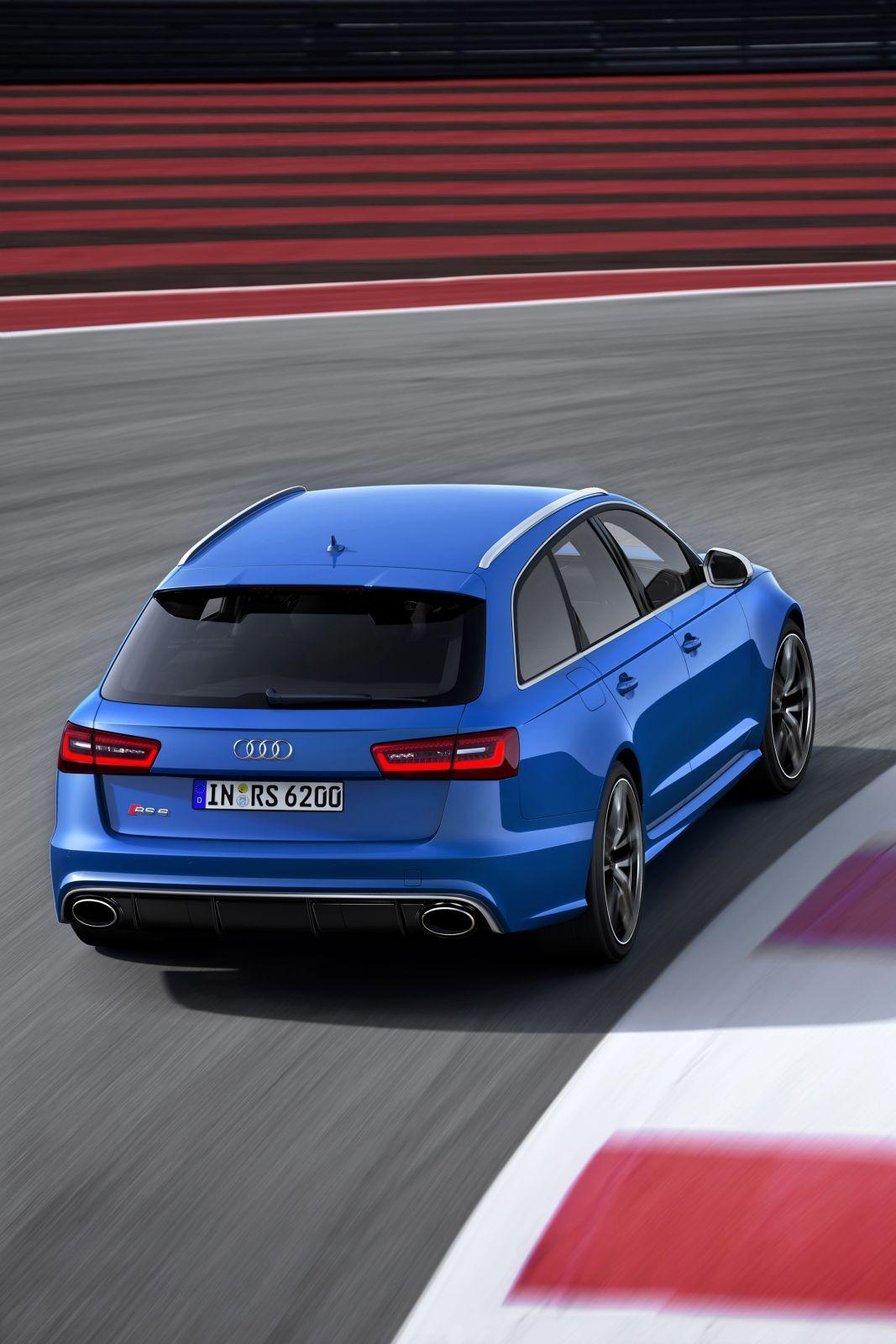 A4e Gallery Audi A6 C7 Audi Rs6 C7 Fahraufnahmen