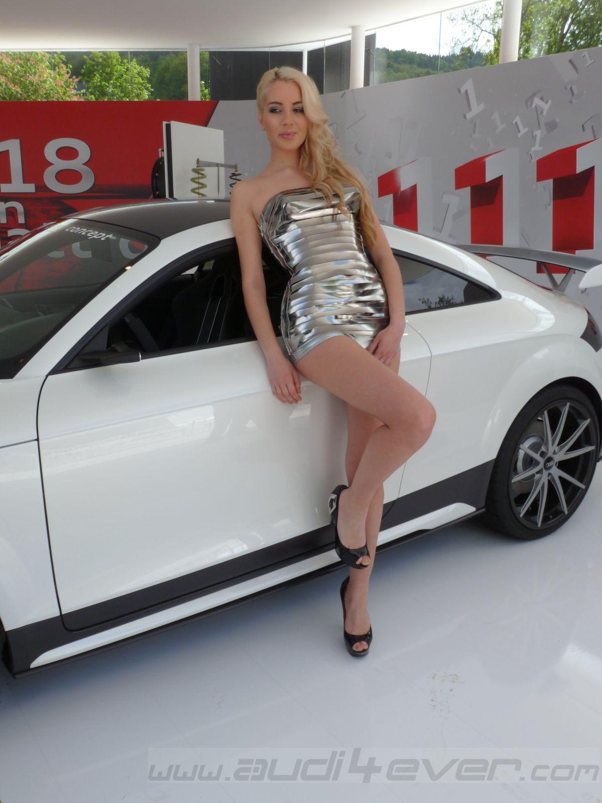 A4e Gallery Audi Concept Cars Audi Tt Ultra Quattro