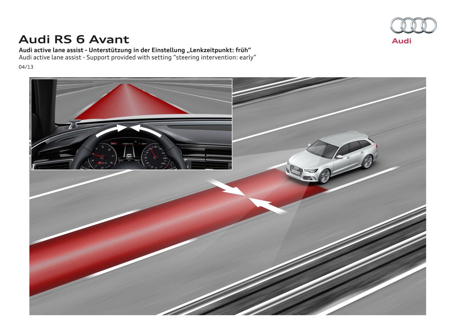 A4e Gallery Audi A6 C7 Audi Rs6 C7 Technik
