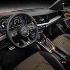 Audi A1 Citycarver 2019