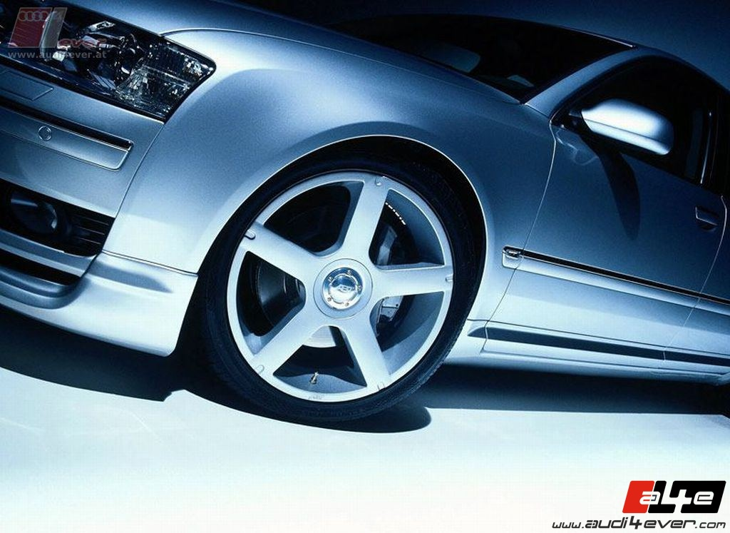 A4e Gallery Audi A8 D3 Audi A8 D3 Tuning Abt As8