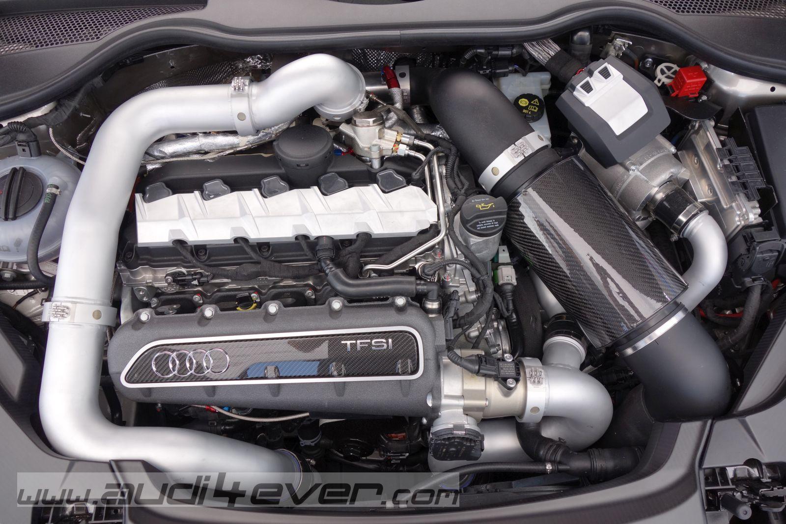 25l Bi Turbo Und 600ps Audi Allgemein Audi4ever
