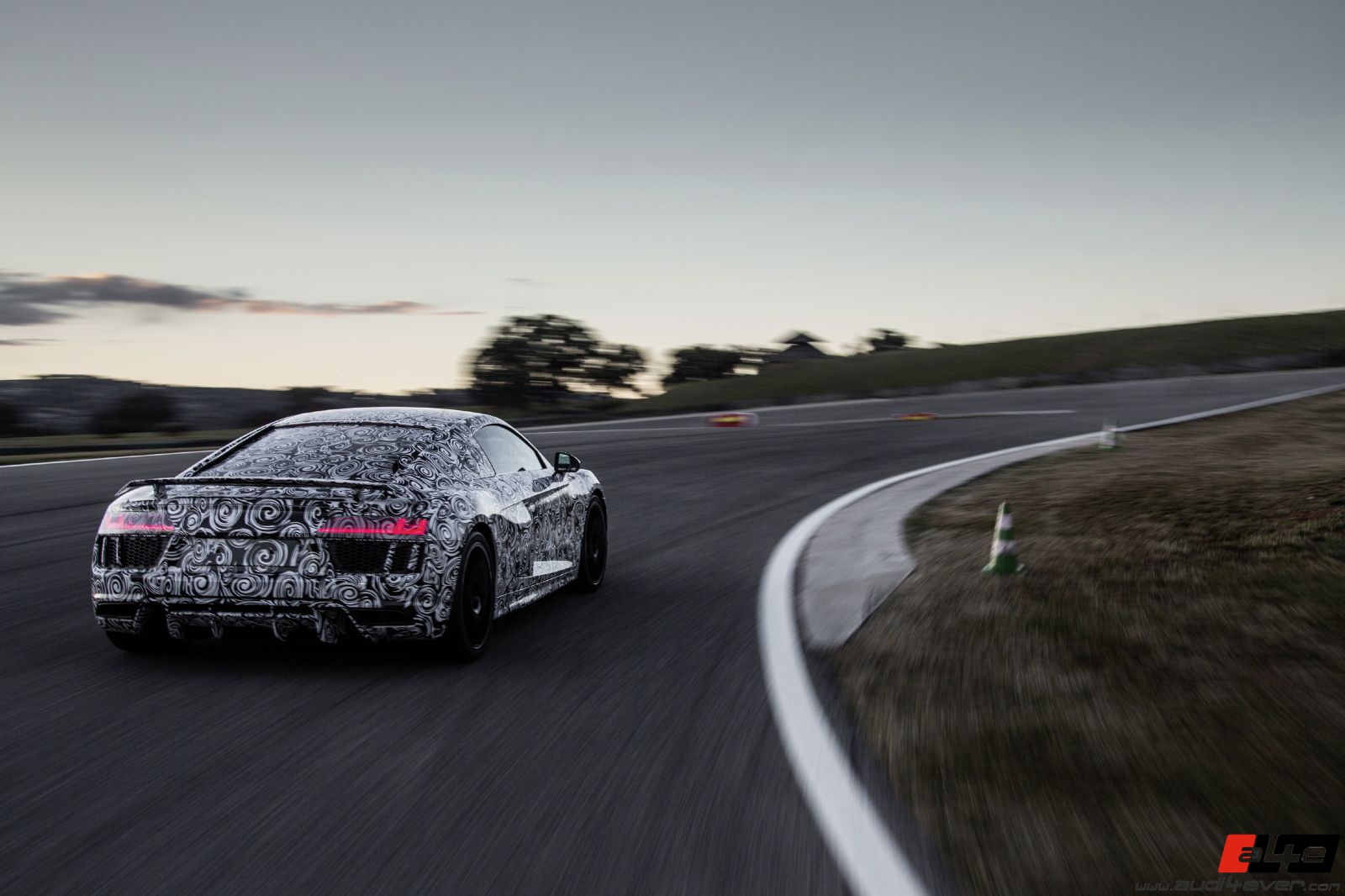 A4e Gallery Audi R8 V8 V10 Spyder Gt Gt Spyder