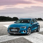 Audi A3 - Generation 4