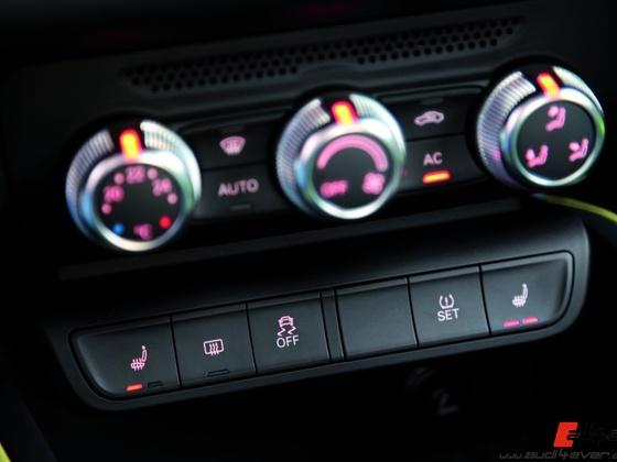 Audi A1 Sportback /Detail