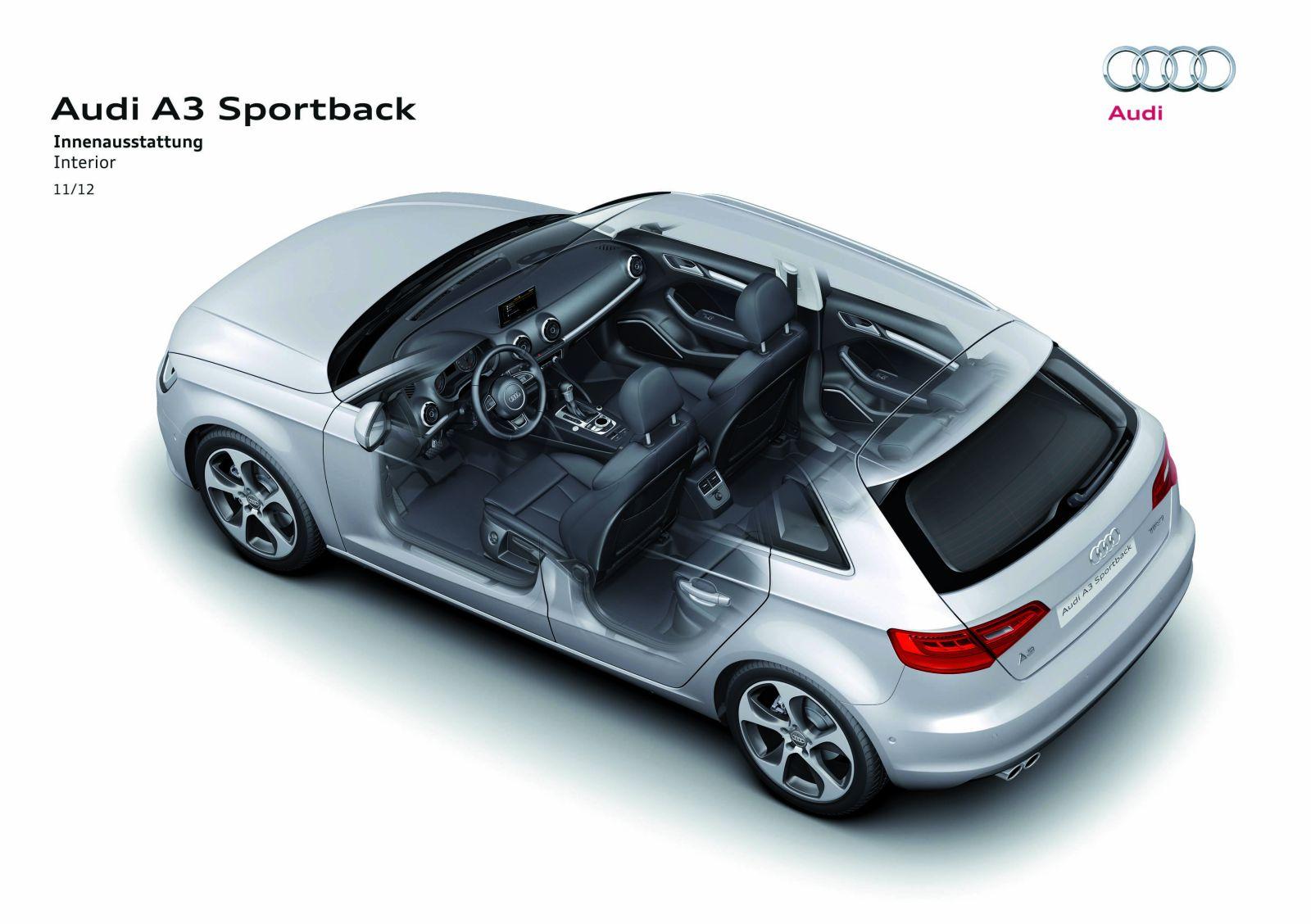 Image Result For Audi A Sportback Technik