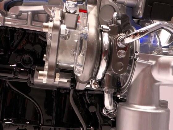 der neue Audi 2,0TFSI
