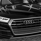 Audi Q5 Vorstellung in Orthubers Autowelt